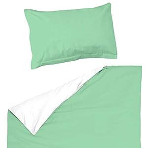Revers – Pati'Chou Baby cot/Crib 100% Cotton (Duvet Cover & Pillow Case) Nursery Bedding Set