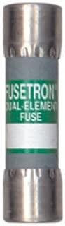 Cooper Bussmann BP/FNM-12 125-volt  Cartridge Midget Fuse with Time Delay,  2 Pack