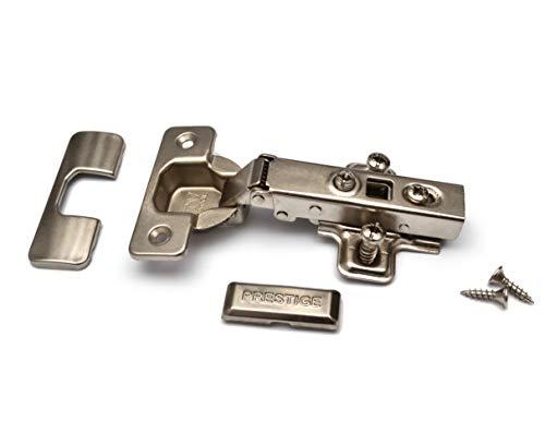 Prestige 45/mm L400/tiroir glissi/ères /à roulement /à billes diapositive 1/Paire