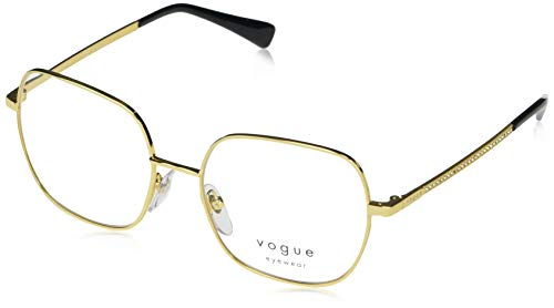 Vogue Gafas de Vista VO 4181B Gold 51/17/135 mujer