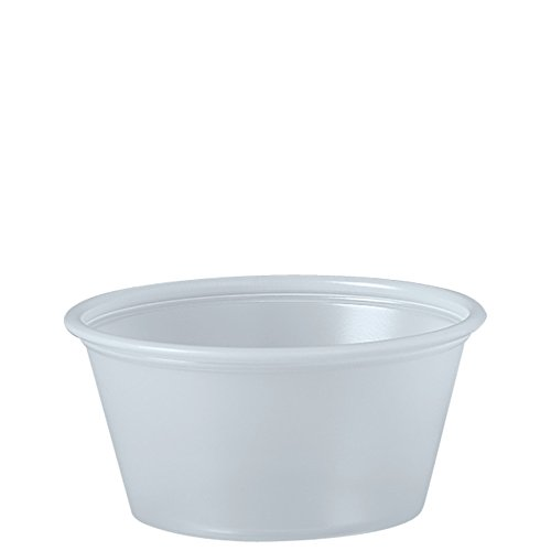 souffle cups 2 ounce - 5