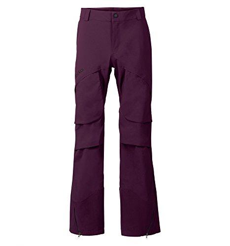 Odlo Logic Sharp Pantalon pour Homme L Violet - Aubergine