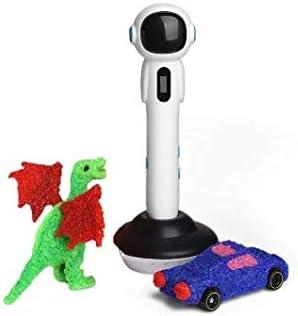 3D Pen for Kids Advanced 3D Printing 3D Pen 3D Printer ABS Filament Educational STEM Toy for product image