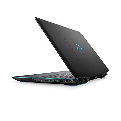 Dell Inspiron G3 15 3500, 15.6 Zoll FHD, Intel® Core™ i5-10300H, NVIDIA GTX 1650, 8GB RAM, 512GB SSD, Win10 Home