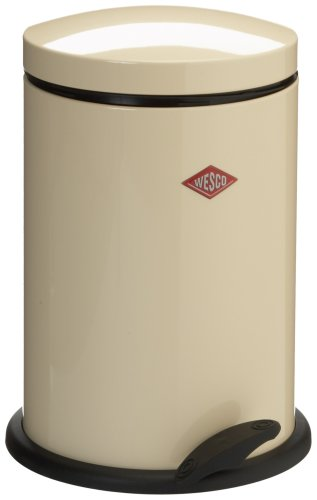 Tretabfallsammler 116 13 Liter Mandel
