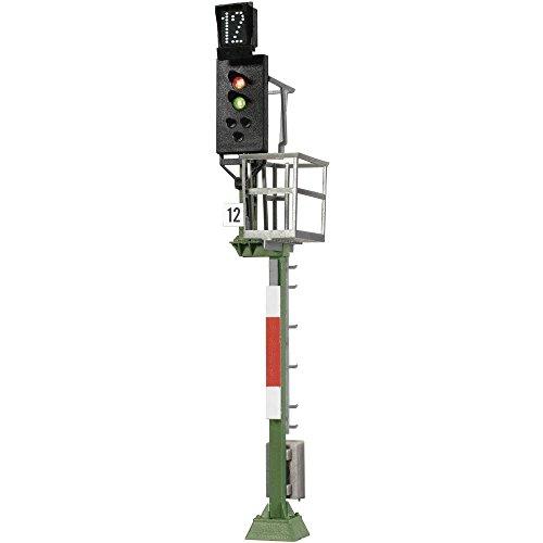 Viessmann 4042 - H0 Ks-Hauptsignal als Einfahrsignal