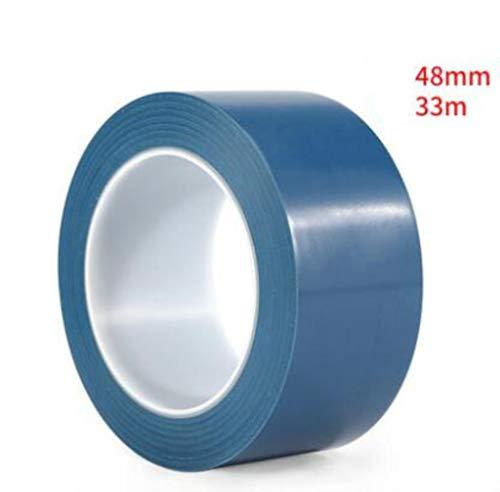 Tings 20MM * 33m PVC Antislip Tape Waterdicht Tape Vloeren Veiligheid Veiligheidstape Mat plakband, 5,33m