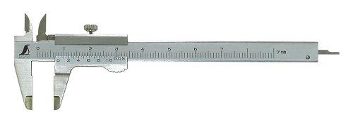 シンワ測定(Shinwa Sokutei) 高級超ミニノギス70mm 19892