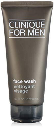 Clinique - MEN face wash 200 ml-Homme