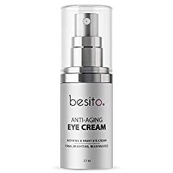 10 Best Under Eye Cream For Wrinkles