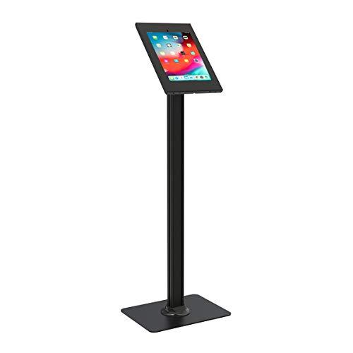 KIMEX 091-3142K1 Soporte de Suelo para Tablet iPad 9.7