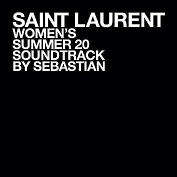 SAINT LAURENT WOMEN'S SUMMER 20