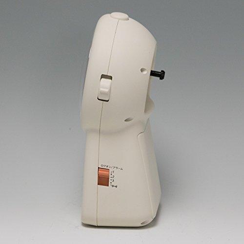 セイコークロック『EF506C』
