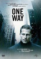 One Way             Dvd Rental