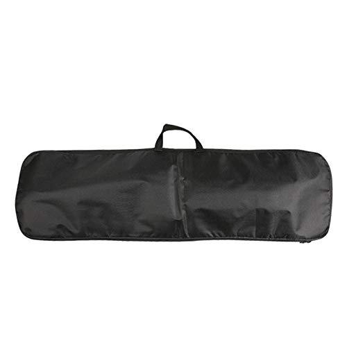 Molie Canoa Paddle Bag Fibra de Carbono Kayak Paddle Shaft Mesh Tote Bag Bolsa de Almacenamiento Mochila para Kayak/Canoa/Sup Paddle