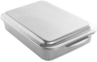 Best cake pan with sliding metal lid Reviews