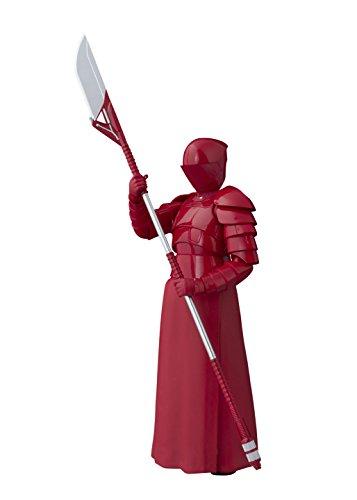 Star Wars - Elite Praetorian Guard (Heavy Blade) [SH Figuarts][Importación Japonesa]