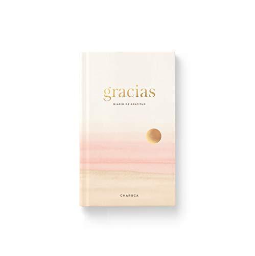 CHARUCA Gracias. Diario de gratitud (LI03)