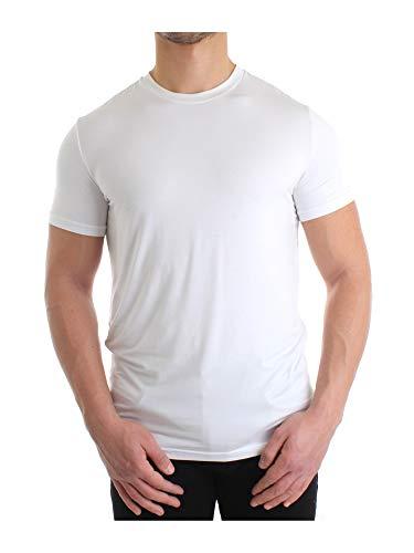 DSquared DCX200050 Hemden mm Harren Weiß M