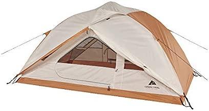 ozark trail backpacking tent with vestibule