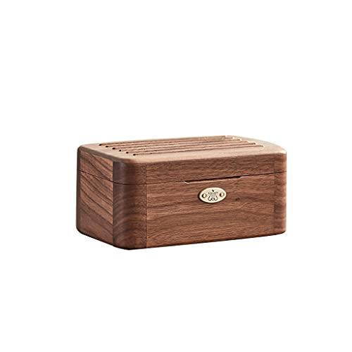 ZHIHUI Caja de Música Caja de Música Caja de Música Exquisito Caja de Música Niña Regalo de Cumpleaños para Novia Amigos Cónyuge (Color : A)