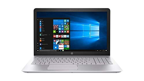 2019 HP Pavilion 15.6' FHD IPS Touchscreen Laptop Computer| 8th Gen Intel Quad-Core i5-8250U Beat i7-7500U| 16GB DDR4 RAM| 1TB SSD| 802.11ac WiFi| Bluetooth| USB 3.1| HDMI| Windows 10 Home|