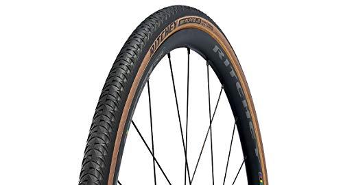 Ritchey Alpine JB Road Bike Tire - 700c x 30mm, for Road, Gravel, and Adventure Bikes, Clincher, Folding, Stronghold Casing
