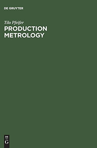Production Metrology