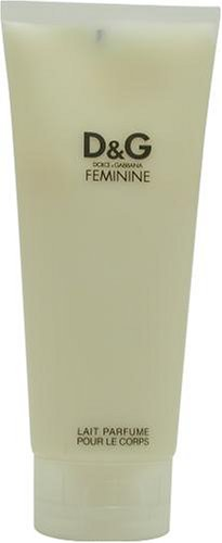 Dolce & Gabbana D&G Feminine Body Bath 200ml