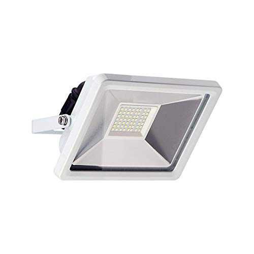 Goobay 59087 Projecteur LED D'Extérieur, 30 W Puissance Absorbée