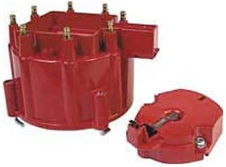 MSD Free Shipping New 8416 Distributor Cap Kit Over item handling and Rotor