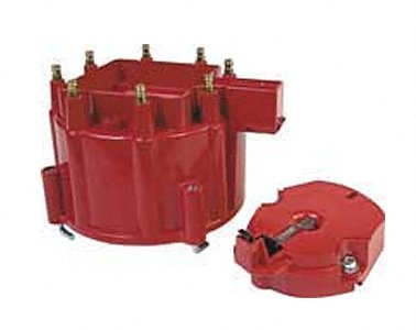MSD 8416 Distributor Cap and Rotor Kit