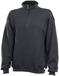 Russell Athletic Men's NuBlend 1/4 Zip Pullover