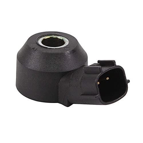 TAMKKEN 22060-7B000 220607B000 80238035302 66585 Ignition Knock Detonation Sensor Switch Compatible with Nissan Frontier Pathfinder Quest Xterra Mercury Villager 1999 2000 2001 2002 2003 2004 3.3L
