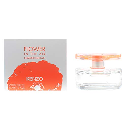 Kenzo Flower in the Air Summer Edition Eau De Toilette 50 ml (woman)