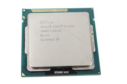 EbidDealz - Procesador SR0RQ Core i5 de 3ª generación LGA 1155/Socket H2 Quad Core