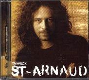 Yannick St-arnaud (UK Import)