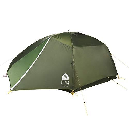 Sierra Designs Meteor 3000 Tent One Size Wildcamp Green