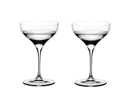 Riedel Grape@ Martini, Liqueur Glass, High Quality, 275ml, 2 Pieces, 6404/17
