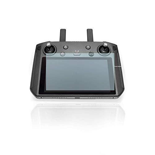 [2 Stück] Premium Schutzfolie kompatibel mit DJI Smart Controller Displayschutz DJI Smart Controller