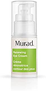Murad Renewing Eye Cream, (0.5Oz.), 15mL