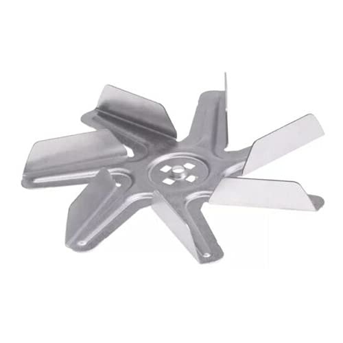 Desconocido Aspas Ventilador Horno Balay 3HB4000X0