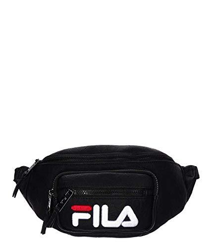 Luxury Fashion | Fila Dames 685202002 Zwart Polyamide Heuptas | Lente-zomer 20