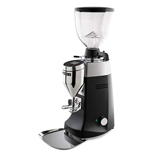 Mazzer Robur S Electronic Espresso Grinder 71mm Conical Burrs
