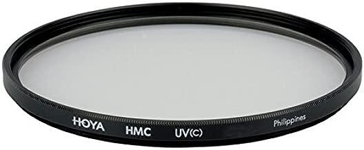 Hoya 72mm Ultraviolet UV(C) Haze Multicoated Filter