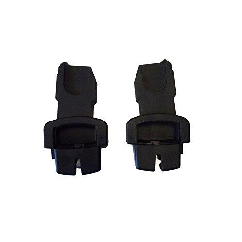 Vital Innovations LB321 Oyster Autositz Adapter