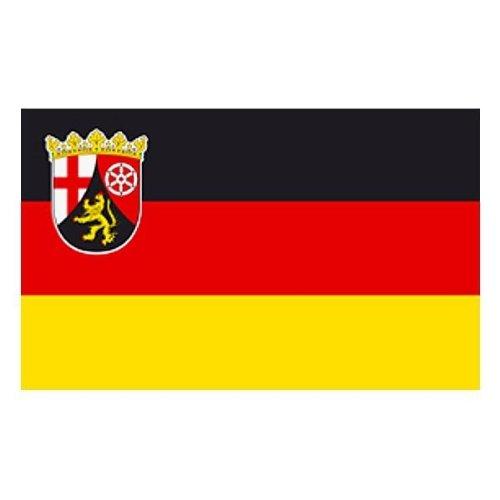 Flagge 150x90 cm Rheinland-Pfalz