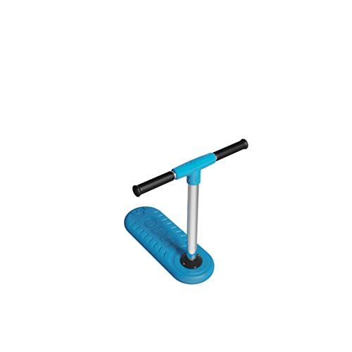 indo Bug Trampolin Scooter 2021 Blue, 400mm - 3