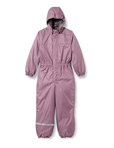 Color Kids Mädchen Anzug mit Futter Schneeanzug, Arctic Dusk, 92