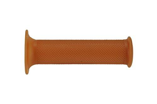 Domino Griffgummi CAFE RACER D.22mm L.128mm geschlossen orange 1124.82.75.06-0 8